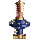 Регулятор перепада давления воды РПДВ